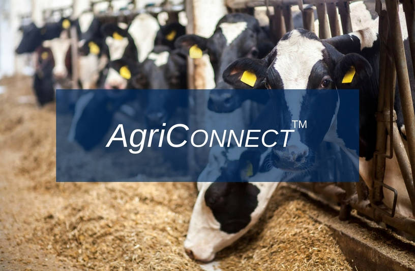 Agriculture internet services Farm feedlot